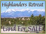 Highlanders Retreat - Land for Sale