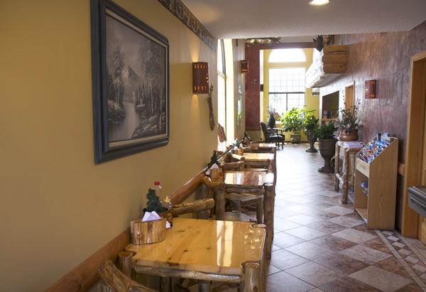 Salida Hotel Breakfast
