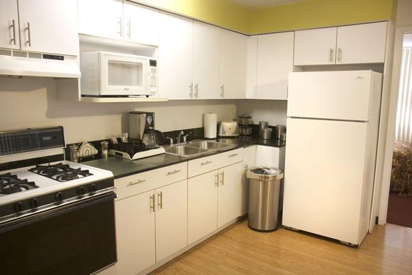 Salida Hotel Efficiency Suite