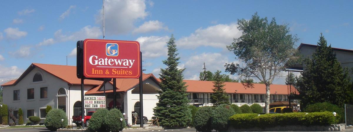 Salida Hotel – Gateway Inn