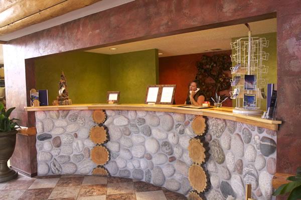 salida co hotels lobby
